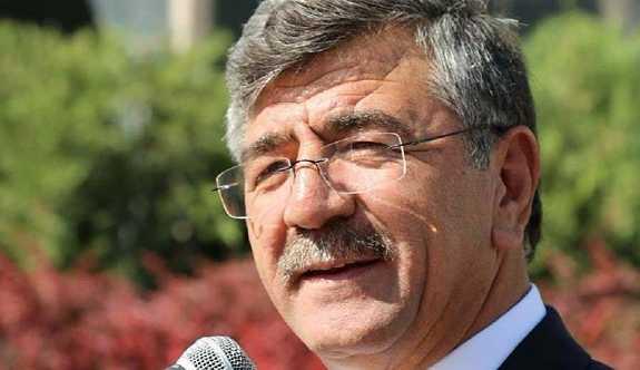 Niğde Belediye Başkanı Faruk Akdoğan görevinden istifa etti.