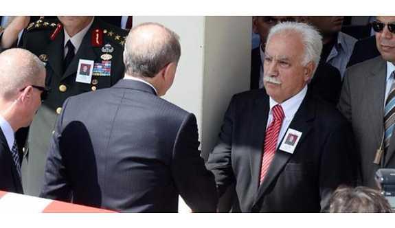 Perinçek'ten: AKP'li vekillere operasyon yapılacak iddiası