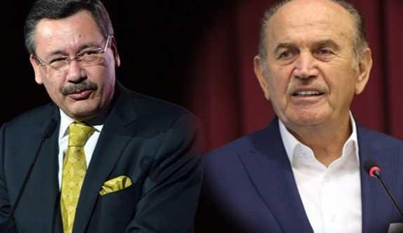 Sayıştay'a göre   İstanbul ve Ankara Büyükşehir Belediyeleri borç batağında