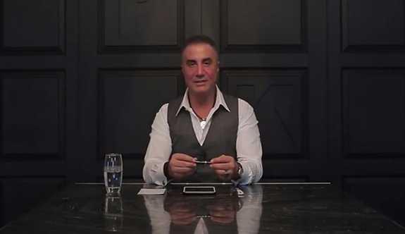 Sedat Peker: Beni zor durumda bırakmak için Fatih Altaylı hedef alınabilir.