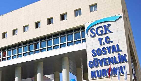 SGK'den paranızı almayı unutmayın