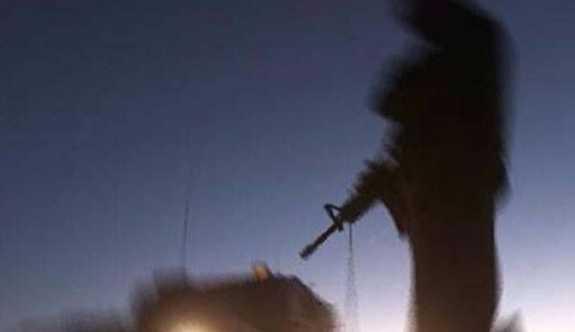 Şırnak'ta saldırı