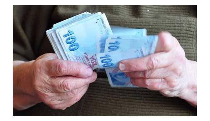 SSK, Bağ-Kur ve memur emeklisinin yeni yıl zammı belli oldu
