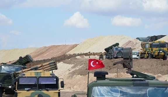 Suriye'den Türk ordusuna: Derhal çekilin