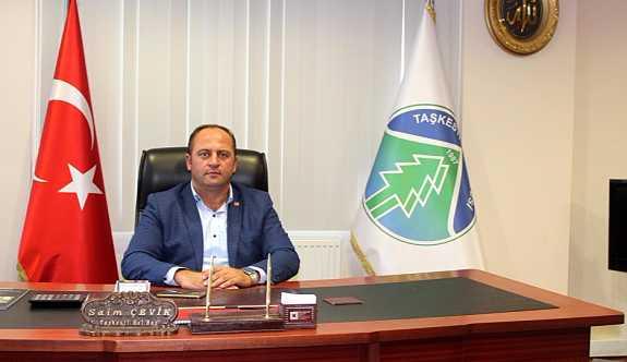 Tacizden gözaltına alınan AK Partili belediye başkanı tutuklandı