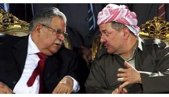 Talabani Ailesi'nden Barzani'ye: Petrol hırsızı, onuru varsa istifa etsin!
