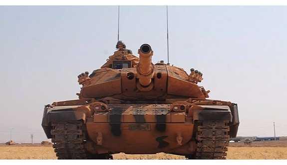 TSK 8 Ekim itibariyle İdlib'de keşif faaliyetleri başladı
