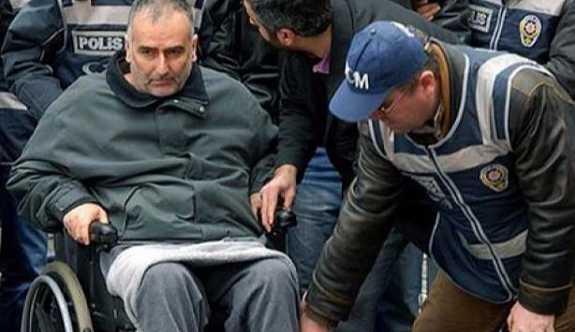 Uyuşturucu baronu Abdullah Baybaşin tahliye edildi