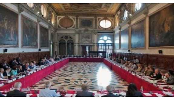 Venedik Komisyonu belediyelere yapılan kayyım atamalarının iptalini istedi