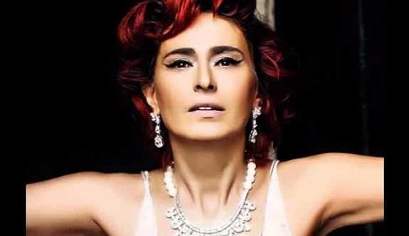 Yıldız Tilbe'den Ahmet Hakan'a ;'Erkek değilsin, ahmak, zavallı'
