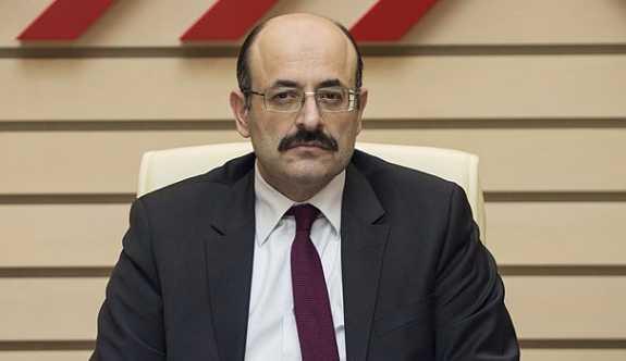 YÖK Başkanı: Üniversiteye giriş sınavının yeni adı Yüksek Öğretim Kurumları Sınavı'dır