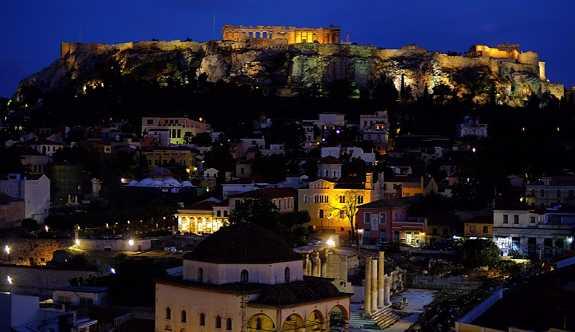 Yunanistan'dan Türklere 'altın vize'