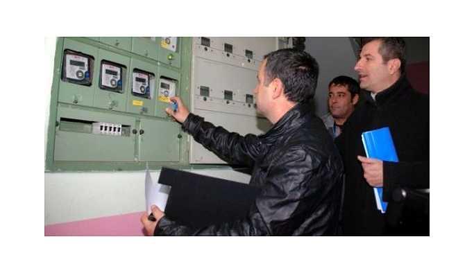 """""""Zorunlu deprem sigortası olmayana artık elektrik verilmeyecek"""""""