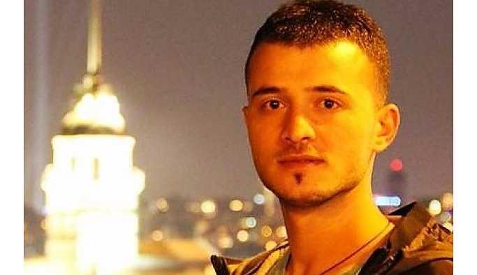 27 yaşındaki maden işçisi tabanca ile vurularak öldürüldü.