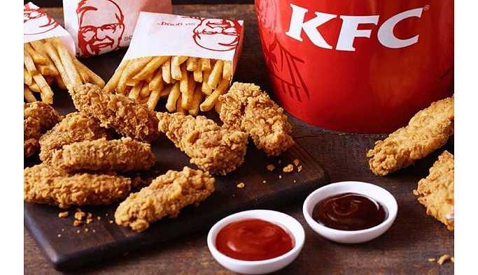 Abraaj Group,  KFC Türkiye'yi satın aldı
