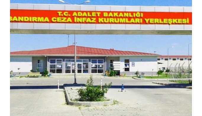 Adalet Bakanlığı'ndan 'darp' açıklaması