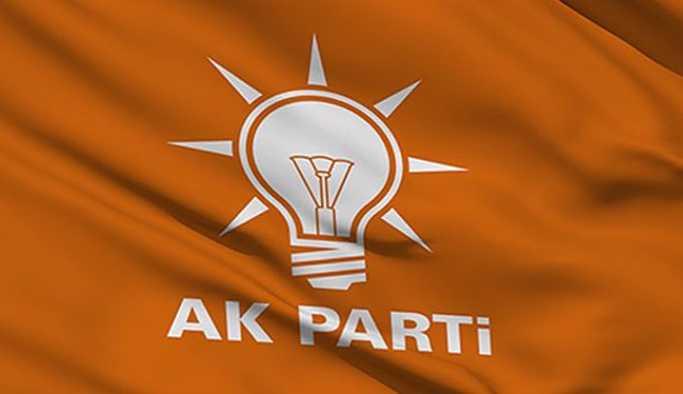 AK Parti Van, Mardin ve Hatay il başkanları istifa etti