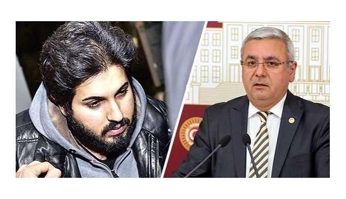 AKP'li Mehmet Metiner: Reza Zarrab, bizim için önem arz eden birisi değil