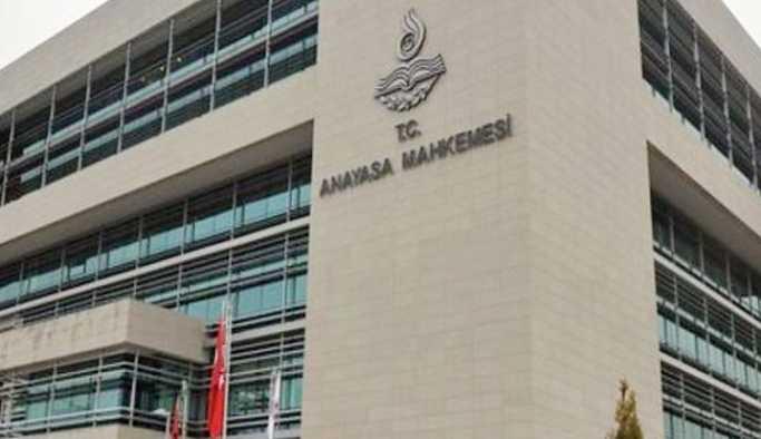 AYM, tutuklu HDP Mardin Milletvekili Yıldırım'ın başvurusunu gündemine aldı