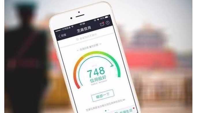 Black Mirror dizindeki sosyal skor Çin'de hayata geçiriliyor
