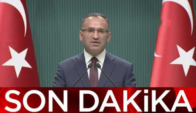 Bozdağ: Zarrab'ı Türkiye'ye karşı iftiraya zorluyorlar