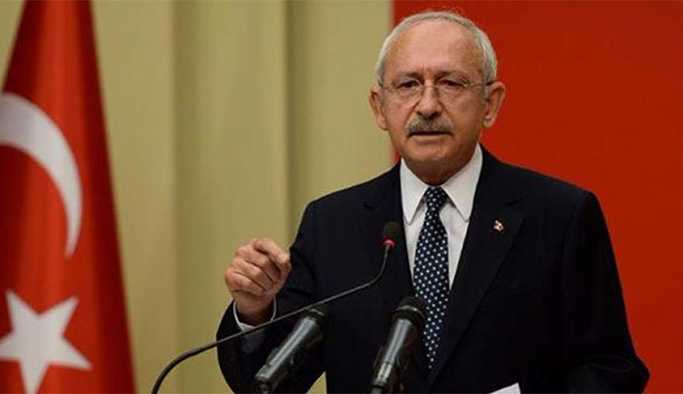 Danıştay 'Kılıçdaroğlu'nu fişleme' davasında Başbakanlığı mahkum etti