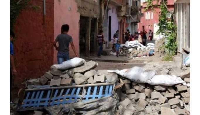 Diyarbakır'da 11 çocuğa verilen hapis cezası bozuldu