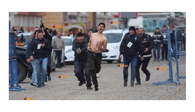 Diyarbakır'da Nevruz kutlamasında öldürülen Kemal Kurkut davasında gelişme