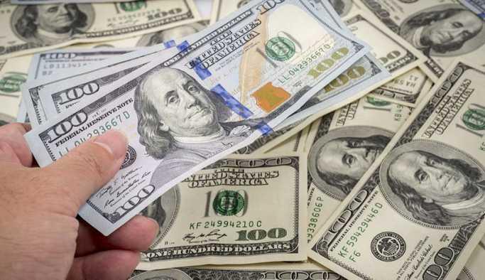 Dolar'da Yükseliş devam ediyor 3.90'ı Aştı