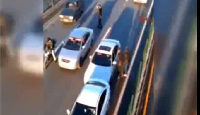 E-5'te cinsel organından vurulan adam çete lideri çıktı