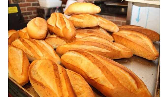 Ekmeğin gramajı ve fiyatı değişiyor