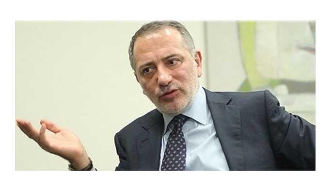 Fatih Altaylı: NATO'da meydana gelen hata mata değil