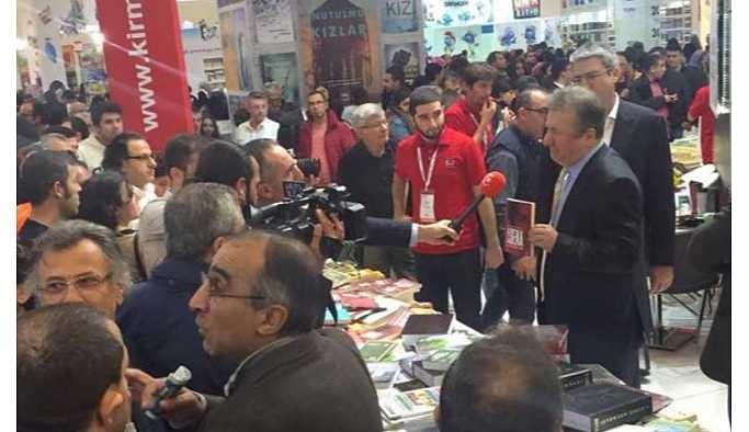 Gazeteci yazar Sebahattin Önkibar'a yapılan saldırıda gelişme
