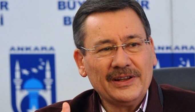 Gökçek: Allah, dünya görüşü bu kadar dar olanların eline Ankara'yı düşürmesin!