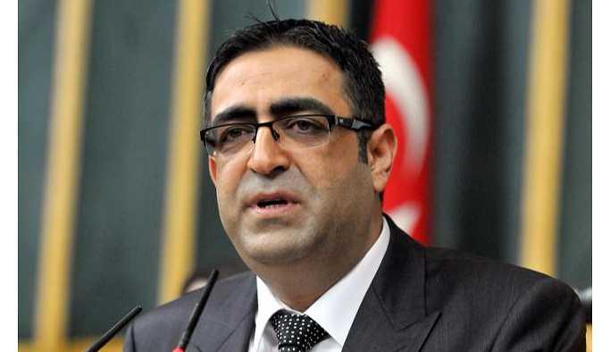 'HDP'li Baluken ile hakkında fezleke hazırlayan savcılar aynı cezaevinde'