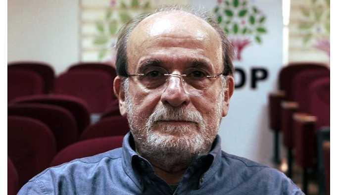 HDP Milletvekili Kürkçü ekonomi apansız çökebilir