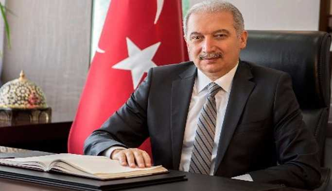 İBB Başkanı Uysal: Sefaköy-Başakşehir Havaray Sistemi iptal edildi