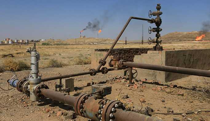 Irak ve İran, Kerkük petrolü için prensip anlaşması imzaladı
