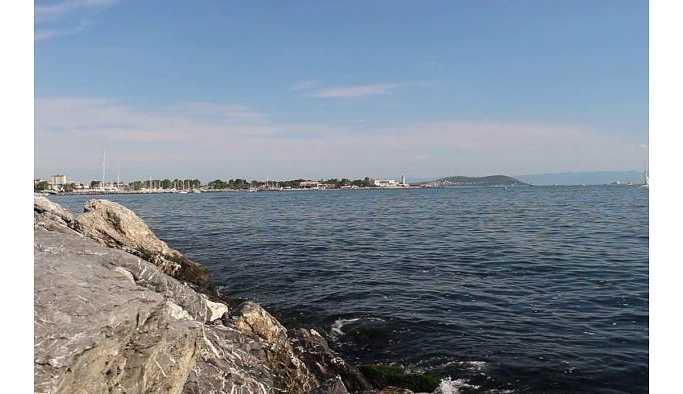 Kadıköy Moda'da bir kişi deniz düşerek yaşamını yitirdi