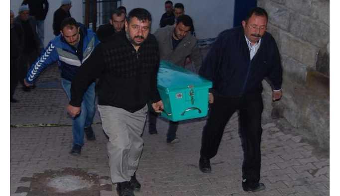 Kayseri'de vahşet: 12 yaşındaki oğlunu  boğarak öldürdü