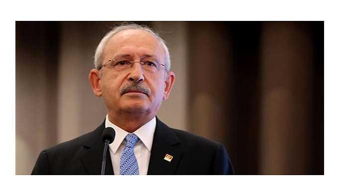 Kemal Kılıçdaroğlu Fransaya gidiyor
