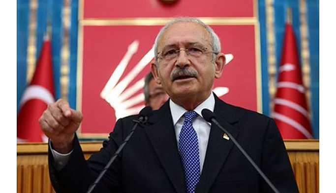 Kemal Kılıçdaroğlu'ndan Rasim Ozan Kütahyalı açıklaması