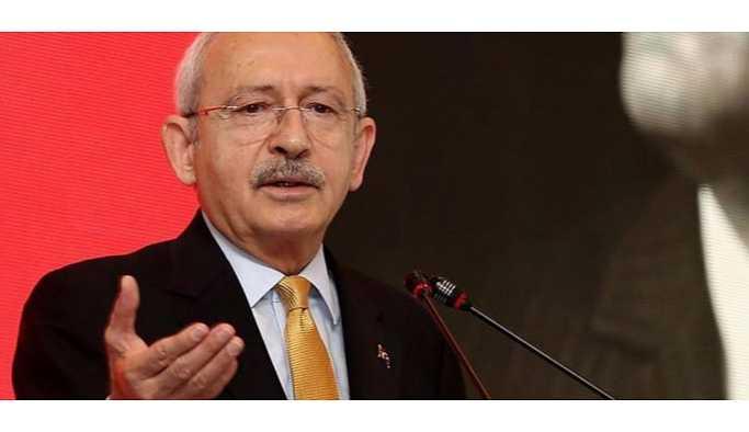 Kılıçdaroğlu'nun danışmanına 15 yıl hapis istemi