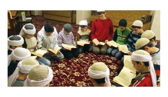 KYK bütçesinden: Dini vakıflara yemek yardımı