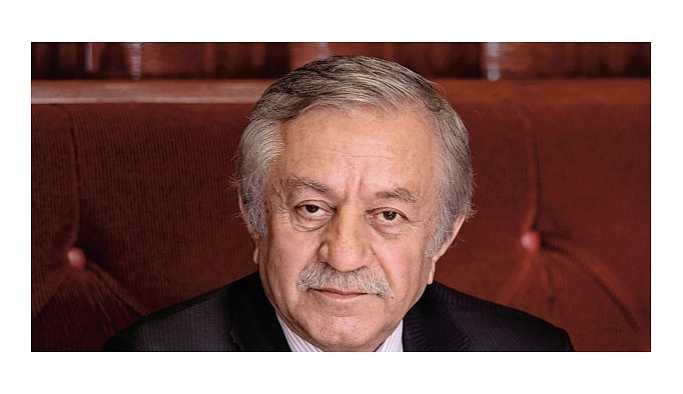 MHP'nin Meclis Başkanı adayı Celal Adan