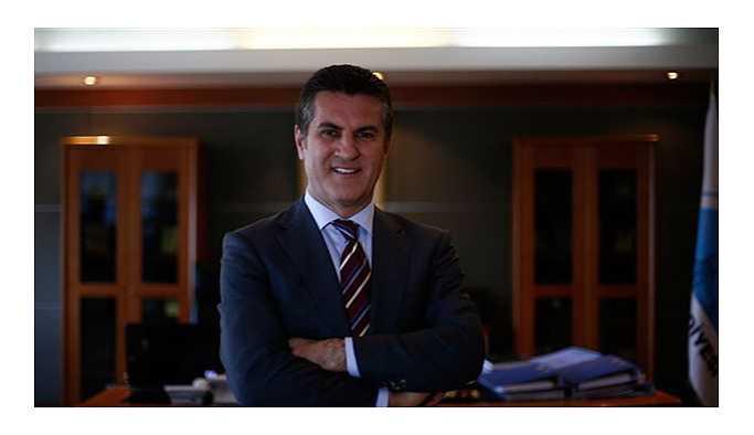 Mustafa Sarıgül: 2019'da aday olacağını açıkladı