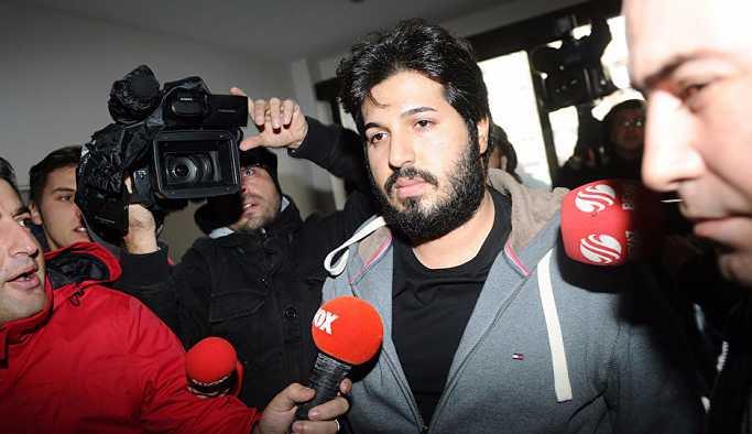 Nagehan Alçı:  Reza Zarrab zengin bir hayattan bir anda cehenneme düştü