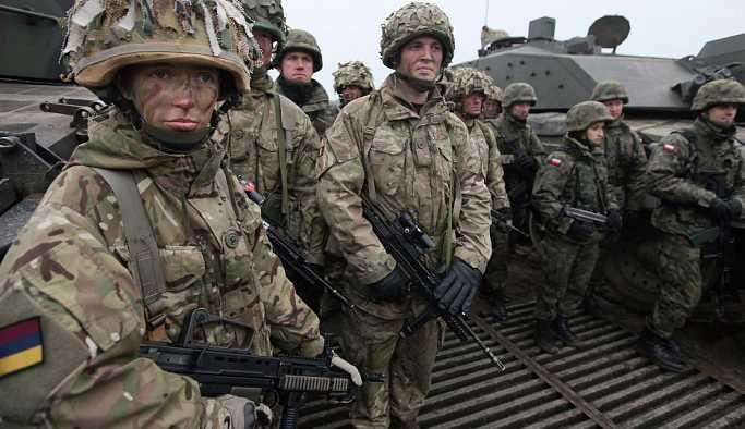 NATO, 2018'de Afganistan'daki asker sayısını 16 bine çıkaracak