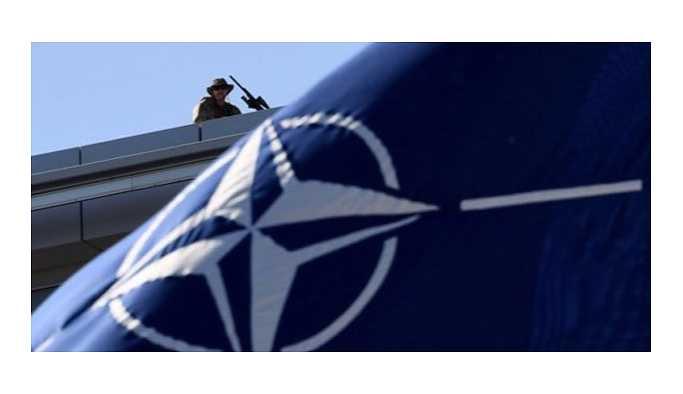 NATO: Erdoğan fotoğrafını seçen subay ordudan atıldı