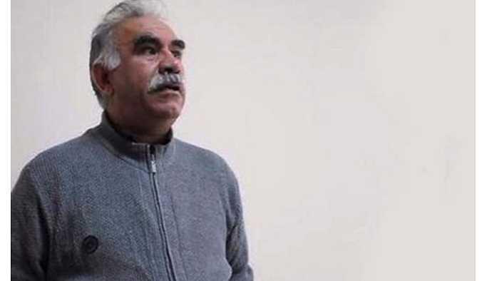 Öcalan'la görüşmek için 250 avukat başvuruda bulunuyor!